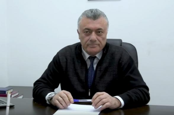 Есть стратегия по Арцаху, о которой никто не знает и положения которой озвучил Мнацаканян (видео)