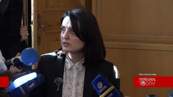Իհարկե կողմ եմ Ստամբուլյան կոնվենցիային. Զարուհի Բաթոյան (տեսանյութ)