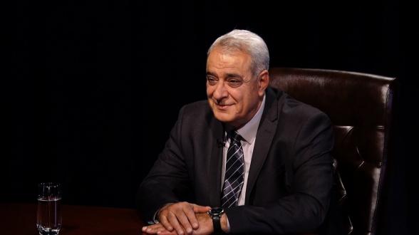 Политика Никола Пашиняна направлена против Арцаха – Давид Шахназарян (видео)
