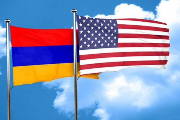 ԱՄՆ կառավարության աջակցությունը Հայաստանին 2019թ. աճել է 40 տոկոսով