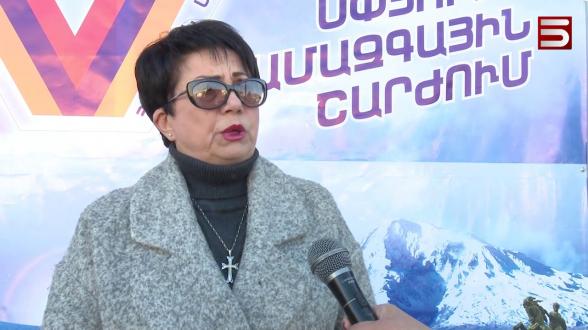 Արցախում ստորագրահավաք է սկսվել՝ «Ազատություն Քոչարյանին» պահանջով