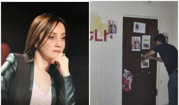 Հովանավորչություն կա այդ անձանց նկատմամբ. Զարուհի Փոստանջյանը՝ «Հայելի» ակումբի նկատմամբ հարձակում գործած անձանց մասին