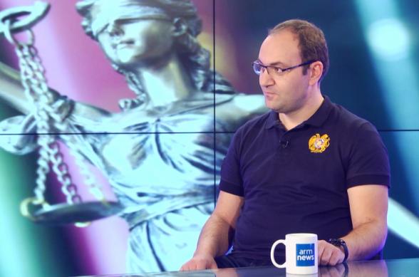 Я был арестован и выпущен на свободу политическим решением, всё это было направлено против Грайра Товмасна – Арсен Бабаян (видео)