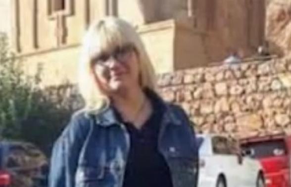 Որպես անհետ կորած որոնվող 31-ամյա Մայա Ժիդկովան հայտնաբերվել է