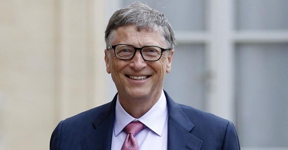 Բիլ Գեյթսը կրկին գլխավորել է աշխարհի միլիարդատերերի ցուցակը