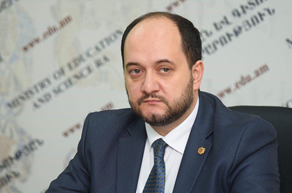 Завершающий этап: АРФД собирается поставить Араику Арутюняны «шах и мат» – «Иравунк»