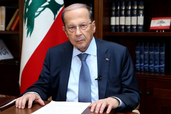 Представители протестного движения войдут в новое правительство Ливана