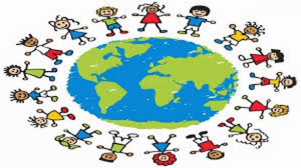 Այսօր մանուկների համաշխարհային օրն է