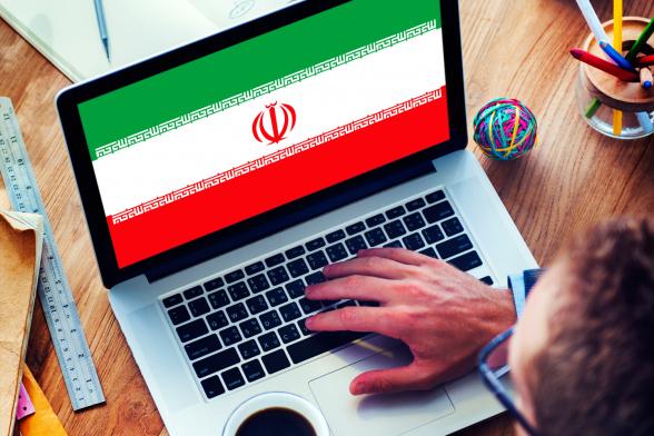 В Иране начали восстанавливать интернет-соединение – СМИ