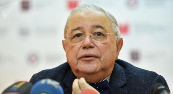 «Бога всуе не упоминал»: Евгений Петросян ответил в Ереване на провокационный вопрос
