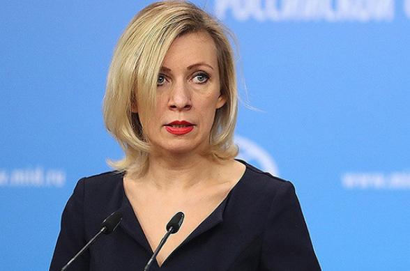 Россия поддержит изменение формата переговоров, если Армения и Азербайджан договорятся по этому вопросу – Захарова
