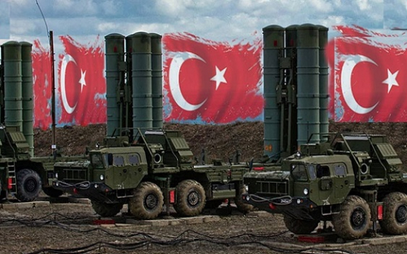 ԱՄՆ-ն Թուրքիային կոչ է անում «ոչնչացնել, կամ ինչ-որ կերպ ազատվել S-400-ներից»
