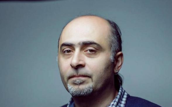 Սենց հաշիվ կա, զգույշ եղեք․ Սամվել Մարտիրոսյան (լուսանկար)