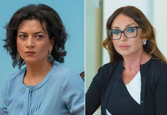 Анна Акопян пригласила Мехрибан Алиеву в Арцах, и сама готова отправиться в Баку