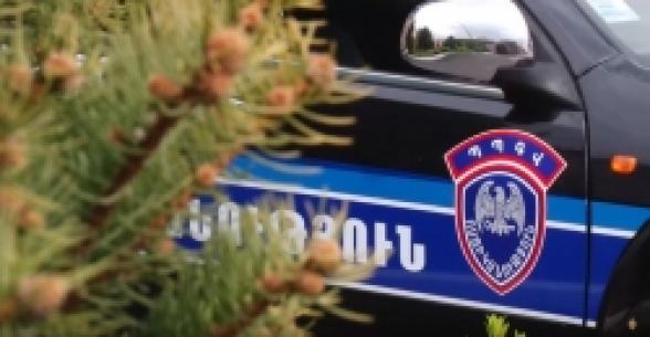 Բացահայտվել են ոստիկանության ծառայողների ապօրինություններ