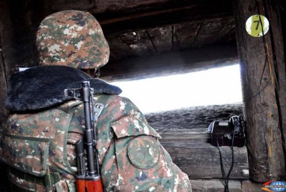 Ադրբեջանական կողմի կրակոցից Արցախում վիրավորված սպան կրկին կվիրահատվի