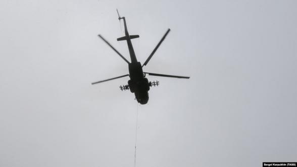 Ռուսաստանն ու Ադրբեջանը համատեղ ուժերով ուղղաթիռներ կվերանորոգեն