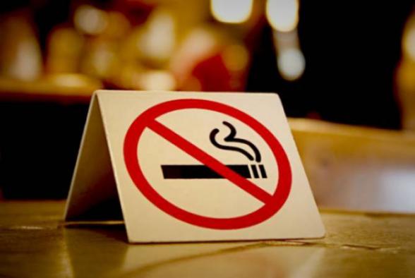 Ծխելը սահմանափակող հայտնի օրինագիծն ընդունվեց առաջին ընթերցմամբ
