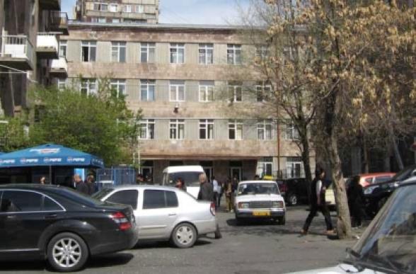 Խաչիկ Դաշտենցի անվան դպրոցում ֆիզկուլտուրայի դասի ժամանակ աշակերտը դանակահարել է աշակերտին