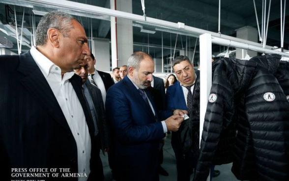 ՀԴՄ կտրոնը և սամվելալեքսանյանների վարչապետ փաստաբանը