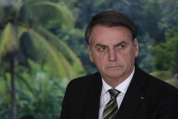 Բրազիլիայի նախագահը, հնարավոր է՝ հիվանդ է մաշկի քաղցկեղով