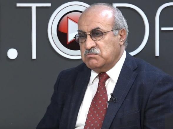 То, чему мы являемся свидетелями, находится вне правовой сферы – Хосров Арутюнян (видео)