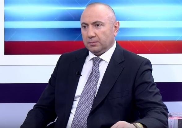 Անդրանիկ Թևանյան․ «Այս իշխանության ստի լիմիտը սպառվել է․ մեզ նոր որակի Հայաստան է պետք» (տեսանյութ)