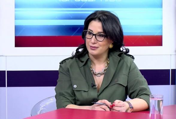 Журналисты сегодня работают в тяжелых условиях – Сатик Сейранян (видео)