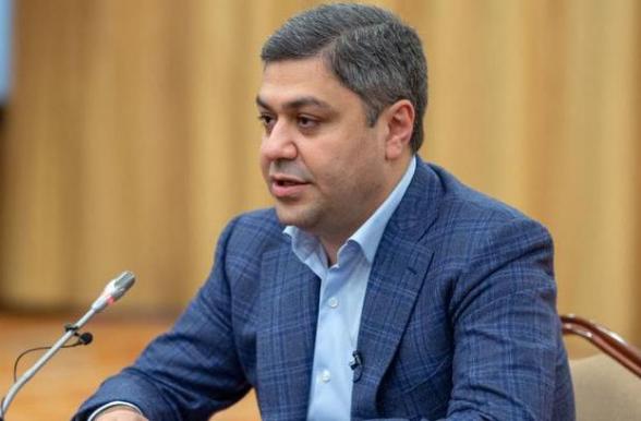 Мое предупреждение об угрозах безопасности страны касалось также событий вокруг Конституционного суда – Арур Ванецян