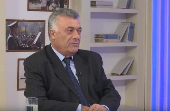НС сегодня является для Никола Пашиняна объектом заклания – Рубен Акопян (видео)