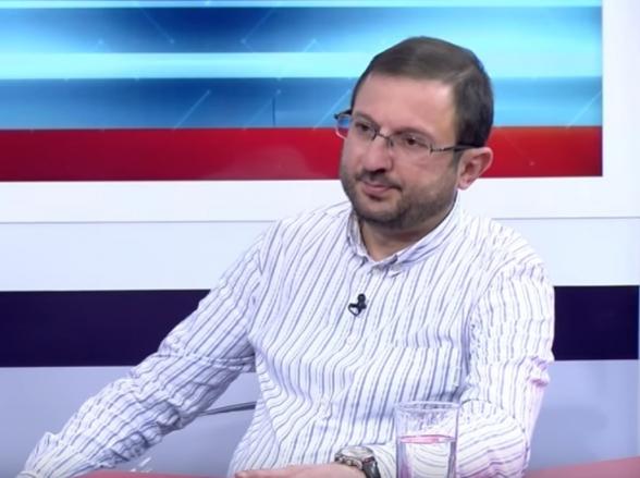 Արմեն Թավադյանի ձերբակալությունը քաղաքական ճաշակի ու նպատակահարմարության հարց է. Գեղամ Մանուկյան (տեսանյութ)