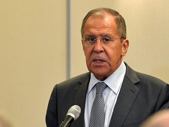 Лавров: «Действия США – ключевой дестабилизирующий фактор в мире»
