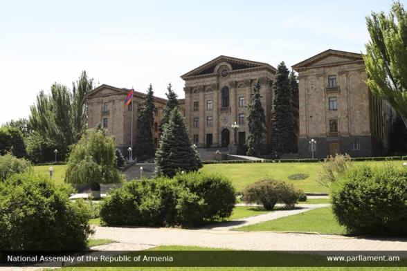 Հայաստանի և Արցախի ԱԺ-ների միջխորհրդարանական հանձնաժողովի համատեղ հատուկ նիստը (տեսանյութ)