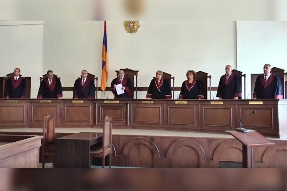 ՍԴ դատավորներին ամեն գնով «տուպիկ» մտցնելու ուղիները․ «Փաստ»