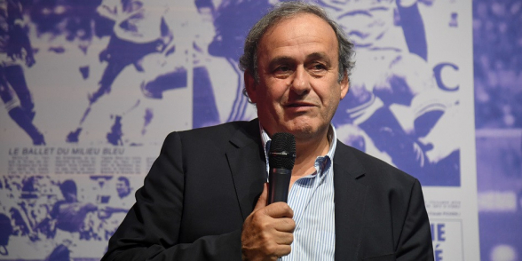 Платини сравнил ФИФА с мафией