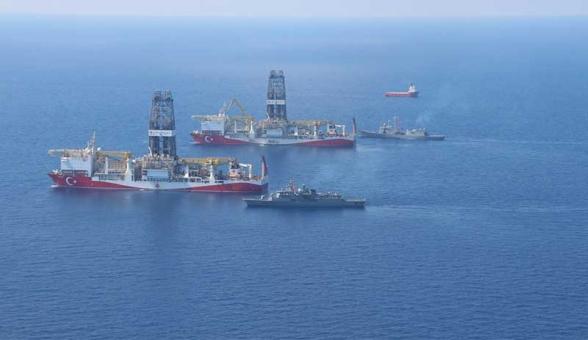 Կիպրոսի նախագահական. «Թուրքիան վերածվում է ծովահենային պետության»