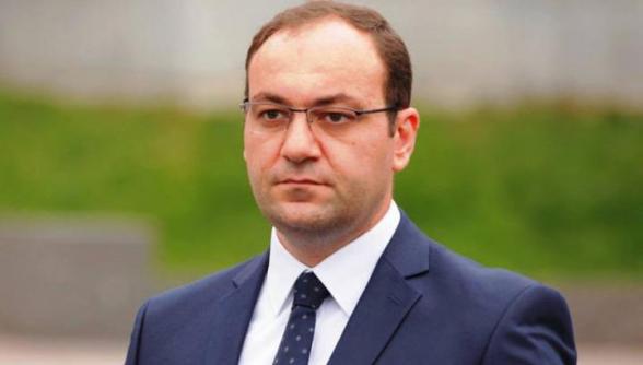 Հայաստանում իշխանափոխություն չի եղել, դրանում համոզվեցի հենց այսօր