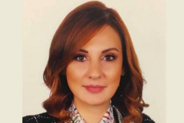 Լիբանանի կառավարությունում հայ կին նախարար է նշանակվել