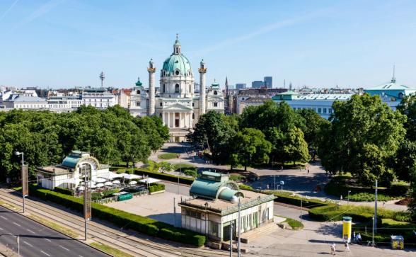 Ротшильды подали в суд на власти Вены из-за отнятых нацистами домов