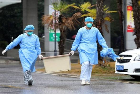 Չինաստանը 635 միլիոն դոլար է հատկացրել կորոնավիրուստի կանխարգելման համար