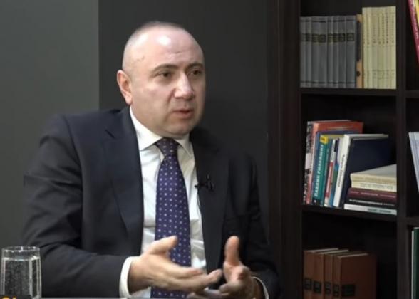 Мы живем в шоковой Армении – Андраник Теванян (видео)