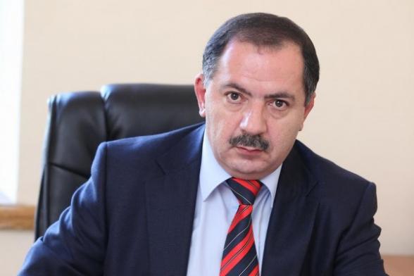 Агван Варданян: «Консенсус минус один – уже реальность»