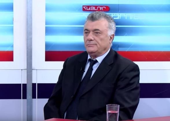 Никол Пашинян ускоряет смену власти – Рубен Аакопян (видео)