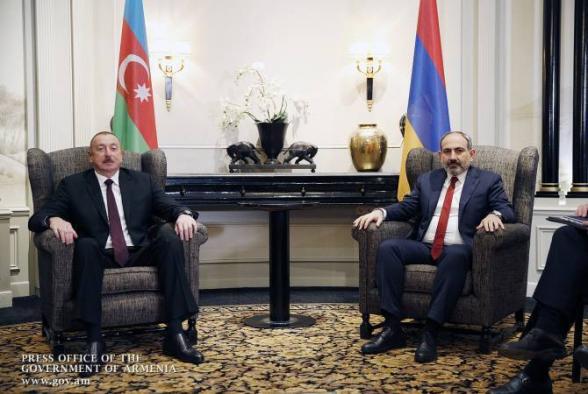 Пашинян и Алиев обсудят Карабах в рамках Мюнхенской конференции по безопасности