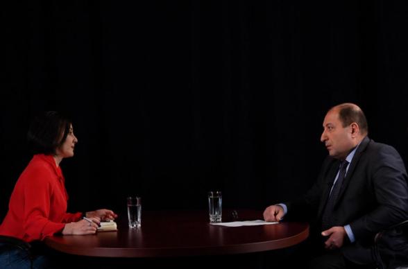 Նիկոլ Փաշինյանն ուզում է ՍԴ-ն իր ձեռքը վերցնել, որպեսզի Ռոբերտ Քոչարյանի գործով որոշակի գործընթացներ արգելակվեն. Հայկ Ալումյան (տեսանյութ)