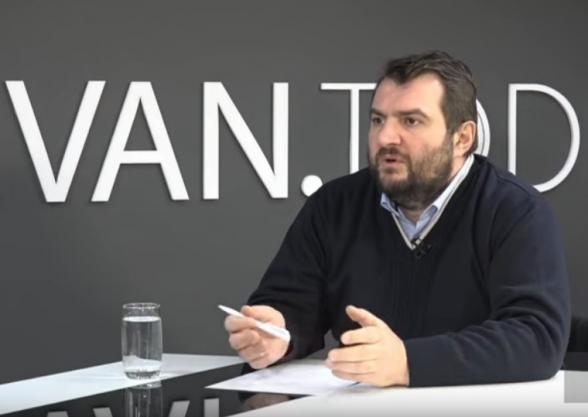 Եթե իշխանությունները չգնան զանգվածային կեղծումների, տապալվելու են․ Արգիշտի Կիվիրյան (տեսանյութ)