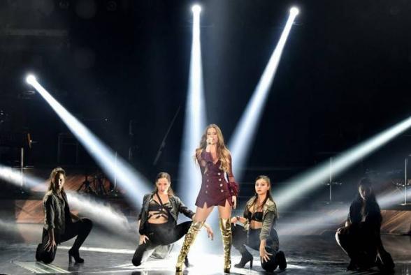 «Եվրատեսիլ 2020» երգի մրցույթում Հայաստանը կներկայացնի Աթենա Մանուկյանը