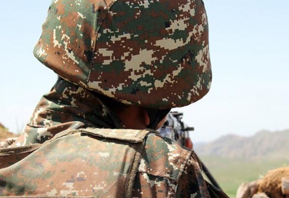 ՀՀ զինված ուժերի գլխավոր շտաբը հորդորում է զերծ մնալ բանակում մահվան դեպքերը շահարկելու փորձերից