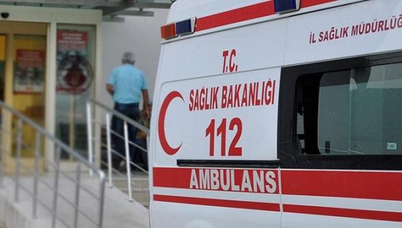 Թուրքիայի Ռիզե քաղաքում կորոնավիրուսի կասկածանքով մեկ մարդ հսկողության տակ է առնվել