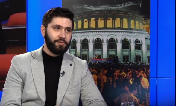 «Հանրաքվե 2020-ն արժե նորագույն երկու Տ14 տանկ». քաղաքագետ (տեսանյութ)